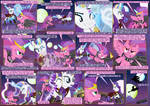 The Pone Wars 5.20-21: Sand in the Eyes