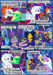 The Pone Wars 5.25: Firefight-or-flight