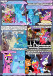 The Pone Wars 5.27: Saved By the Belle