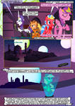 The Pone Wars 5.28: Signal to Noise