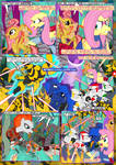 The Pone Wars 6.9: Show-Jumping the Gun