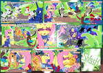The Pone Wars 6.24-25: Infinity Minus i