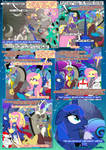 The Pone Wars 6.26: Out of the Pudding Mould...