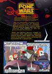 The Pone Wars 7.1: Hostage Crisis