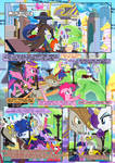 The Pone Wars 7.2: High and Mighty
