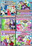 The Pone Wars 7.4: Split the Party
