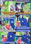 The Pone Wars 7.9: Heart-to-Heartbreak