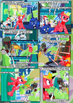 The Pone Wars 7.10: Showoff-jumping