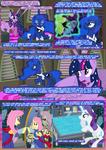 The Pone Wars 7.26: Retroboding