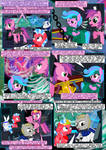 The Pone Wars 8.2: Pros-and-Conspiracy