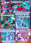 The Pone Wars 8.16: A Crowd-Pleasing Entrance