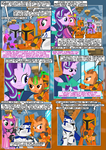 The Pone Wars 8.17: At the Helm