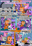 The Pone Wars 9.13: Super Charger by ChrisTheS