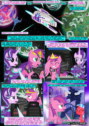 The Pone Wars 9.20: The Cliffs Notes of Revelation
