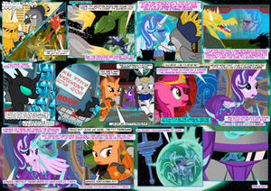 The Pone Wars 10.20-21: Mass Media