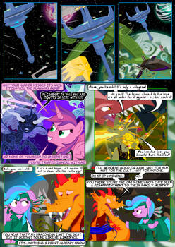 The Pone Wars 10.25: Strike Out