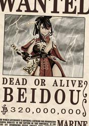 Wanted: Beidou