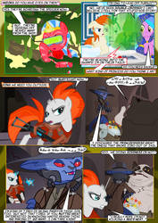 The Pone Wars 11.16: Tempus Fugitive