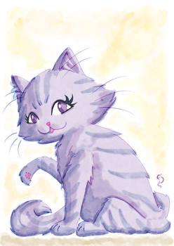 Cat, Because Cat