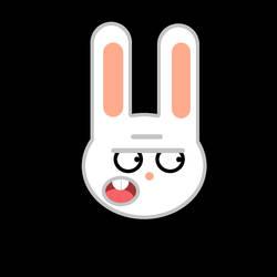 Random Bunny by Black-Helbi