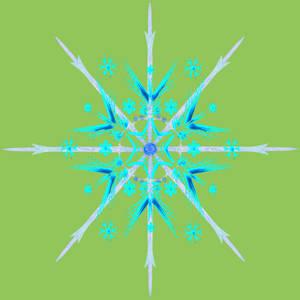 Snowflake level 4