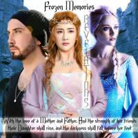 Frozen Memories Revelations Poster