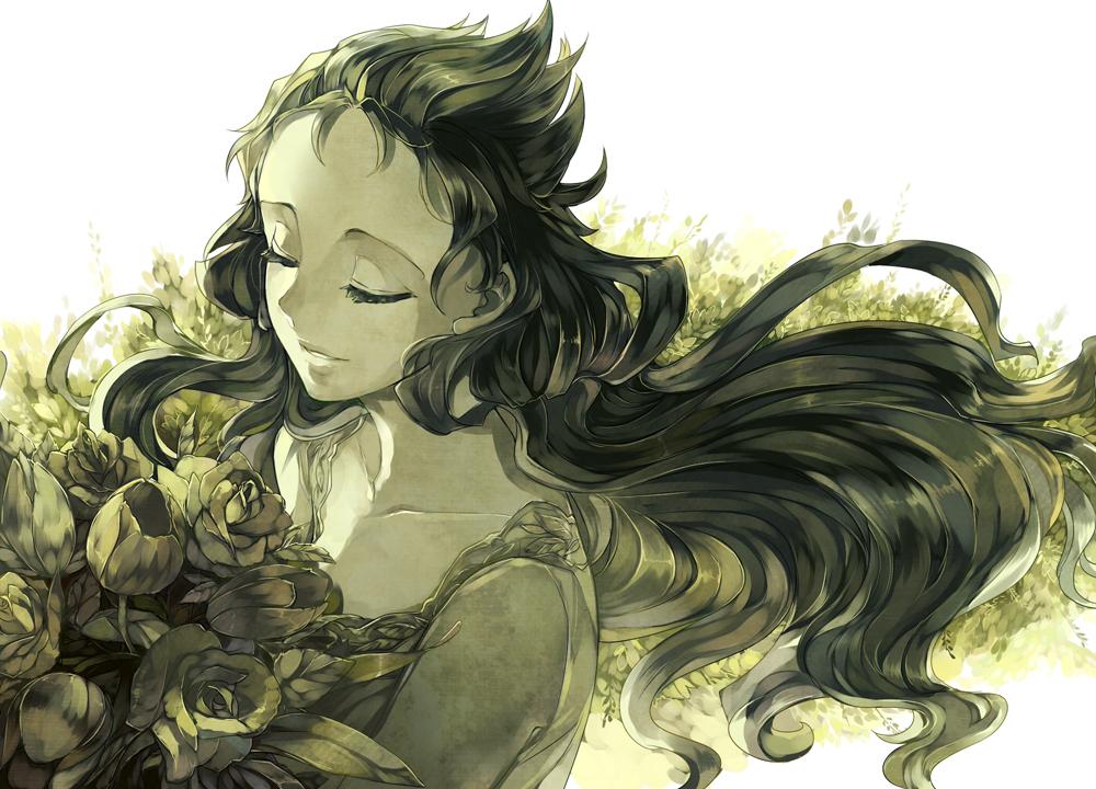 In memory of Cibeles by SoukiTsubasa