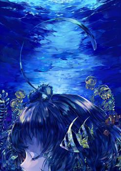 An ocean dream
