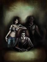 Vampiros by palomi