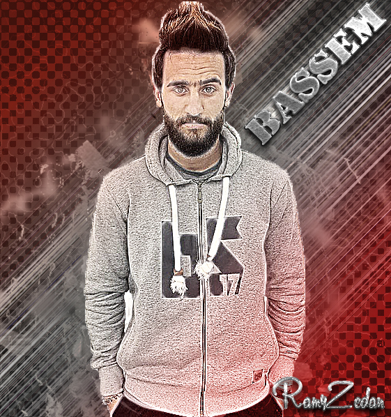 Bassem by ramyzedan