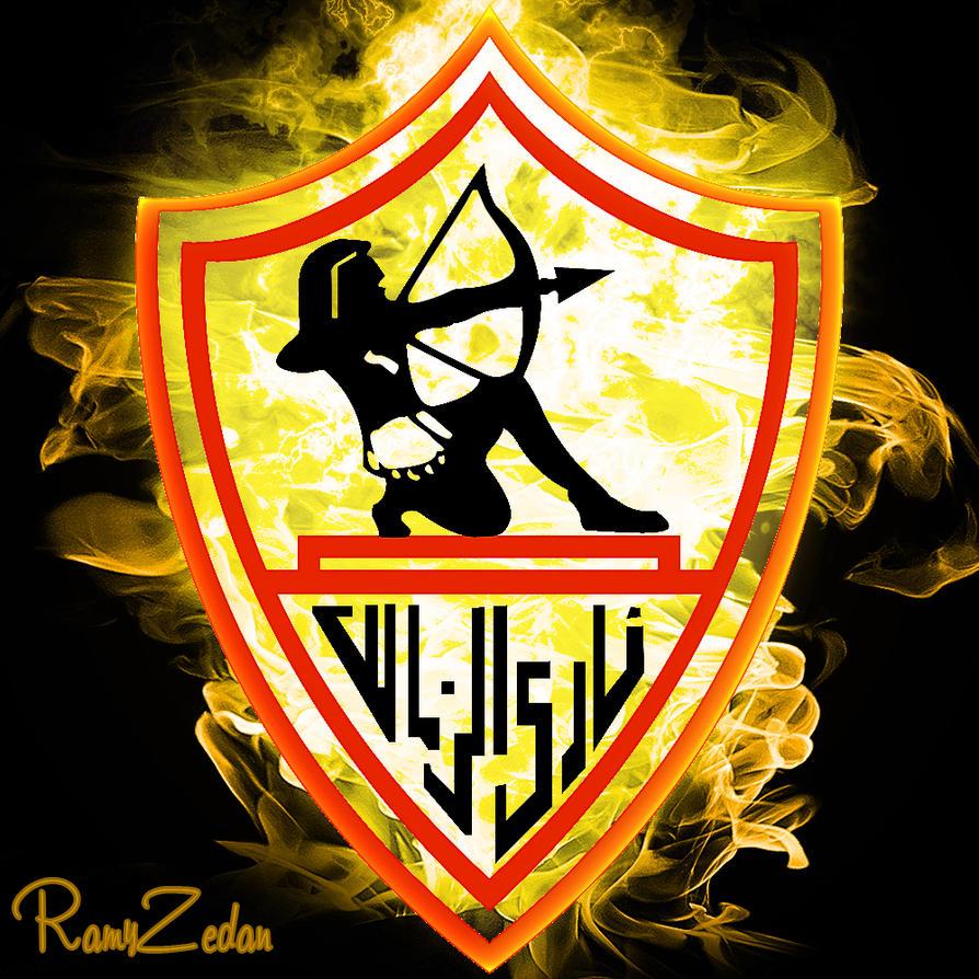 Hopeful Zamalek by ramyzedan