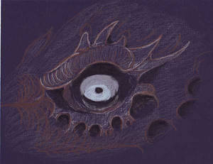Dragon's Glare