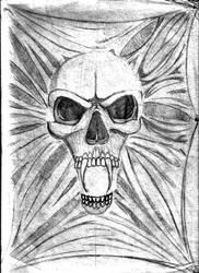 Vampiric Skull
