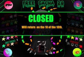 Free Gacha (( temp closed)) by I-MAKE-MONSTERS