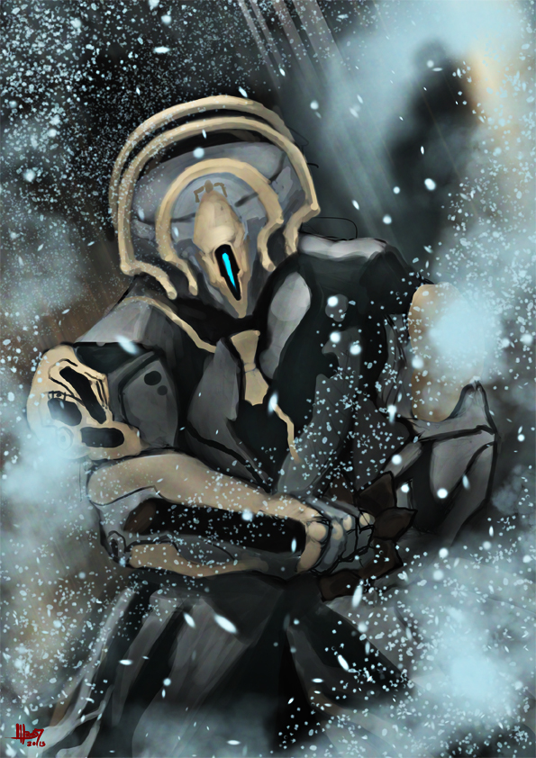 Frost Prime by me9a7