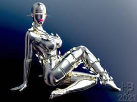 Sexy Robot 5