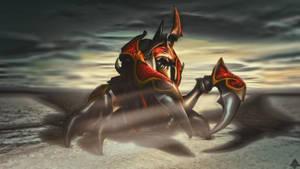 Dota 2 - Nyx Assassin