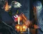 Magic Artist