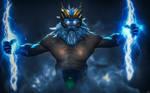 DOTA 2 - Zeus