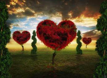 Valentine's Day by TeeKeeuS87
