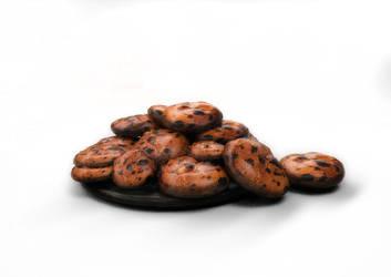 Cookies by TeeKeeuS87