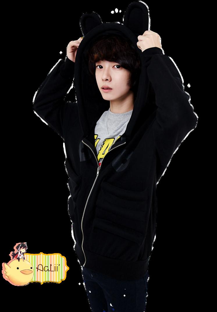 Ulzzang - Park Hyung Seok by oOAli-monOo on DeviantArt
