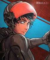 -- Cybernetic Troopers -- by Dexxarts