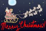 Merry Loftmas