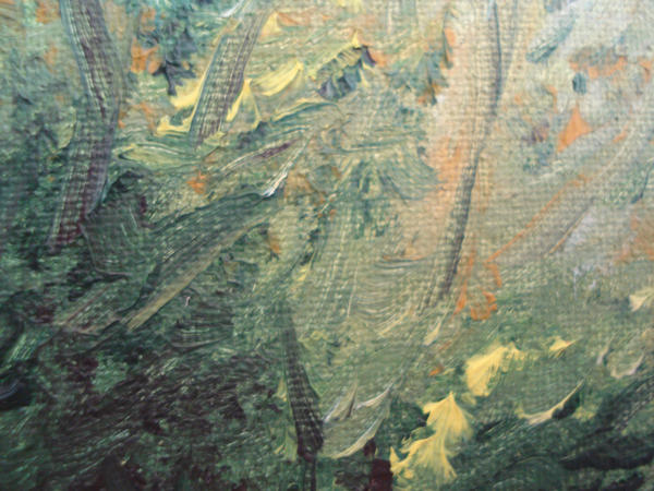 Texture Paint and Canvas 08 by texture resources on DeviantArt