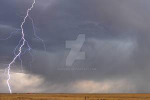 Electric Prairie by Howl665