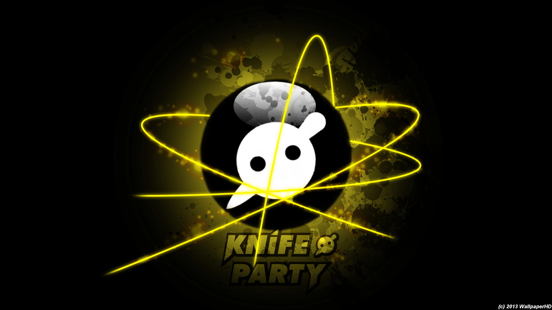 Knife-Party-Wallpaper1 by WallpaperHD by WallpaperHD on ...