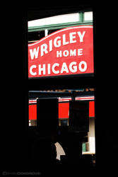 Wrigley Home Chicago by red5