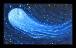 Mini Art-o-mat Spacescape 21/50