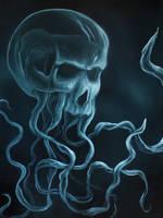 Skull 36 (50Skulls) by crazycolleeny